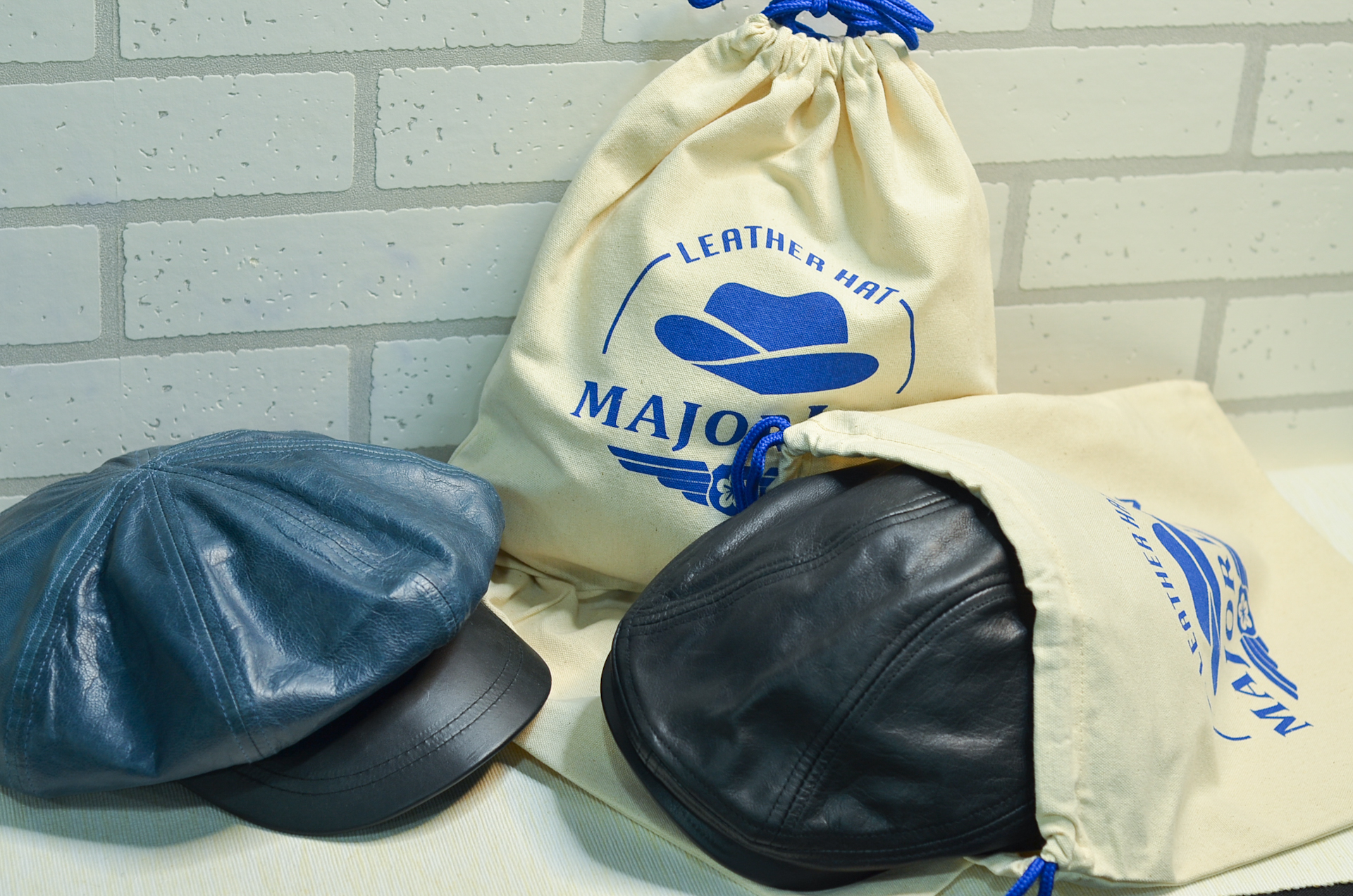 MAJORLIN hat bag